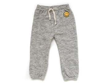Happy Pants Classic Beach Sweats. 6m-6/7y