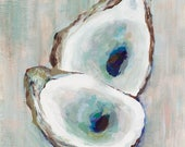 Double Oyster, 11 x 14 Si...