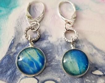 Oceana Earrings