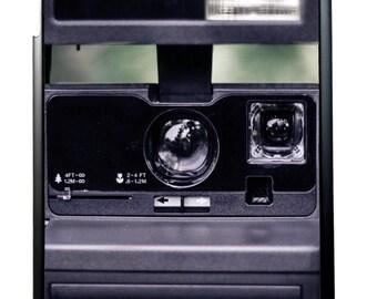 iPad Case Vintage Instant Film Camera For iPad 2/3/4, iPad Mini 1/2 and iPad Air