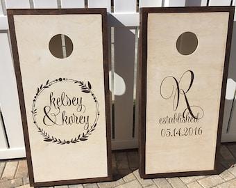 Wedding Decals -