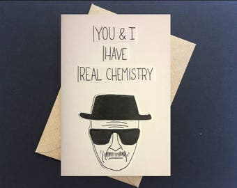 Breaking Bad Cards