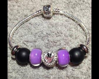 Children's European Charm Bracelet,Jewelry