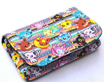 Eeeveelutions 3DS case