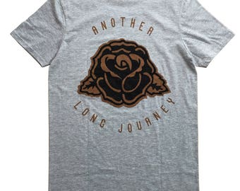 Another long journey t-shirt