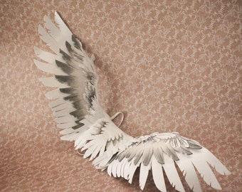 Angel or Pegasus Cosplay Wings
