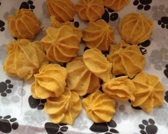 Pumpkin Grain free, -100% All Natural Healthy - No Preservatives