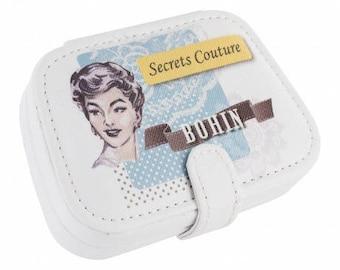 Sewing pins secret Kit