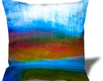 """00810 22""""x22"""" Velveteen Pillow Cover"""