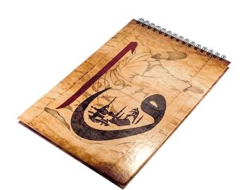 Calligraphy Book (Koza)