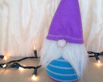 Scandinavian Spring Gnome