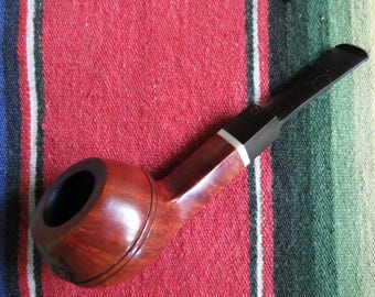 Italian Smoking Tobacco Pipe - Made in Italy - Bruyer Pipe