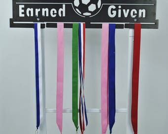 Soccer Ball Award Hanger