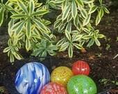 Bright Color Floats, Set ...