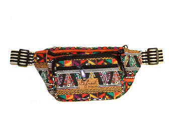 Tribe Called B Fresh Fanny Pack Bum Bag