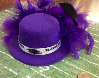 Small Ravens Hat