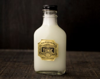 Aftershave Tonic - Shaving Milk