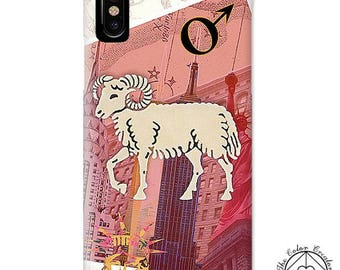 ARIES - March 21 / April 19 New York Astro theme