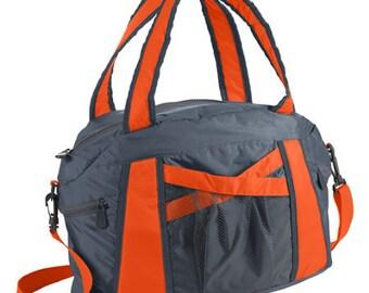 Monogrammed Personalized duffel bag, Monogrammed Team Bag, Personalized Gym Bag, Monogrammed Dance bag, Monogrammed overnight bag