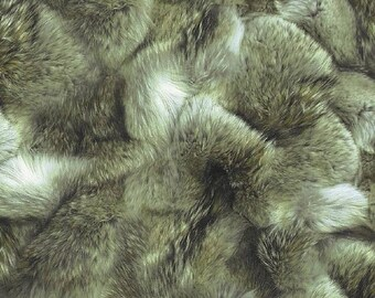 Decopatch 30 x 40 cm - 674 N fur - Ref FDA674 - until the stock sheet!