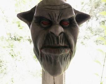 Demon Ogre