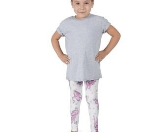 Ballerina Kid's leggings