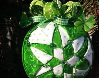 March Ornament
