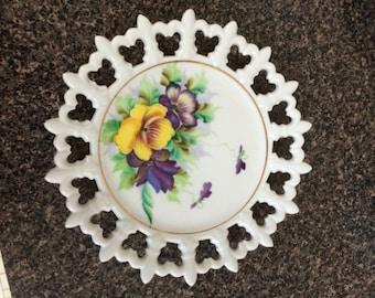 "8"" Decorative Plate"