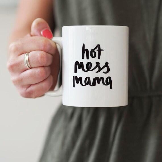 Mama heiße Bilder