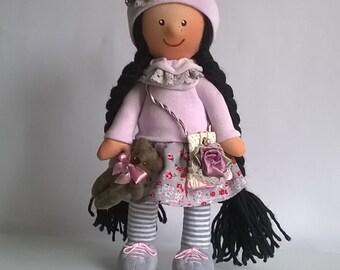 Adele doll
