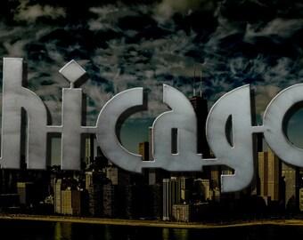 Chicago Metal Art