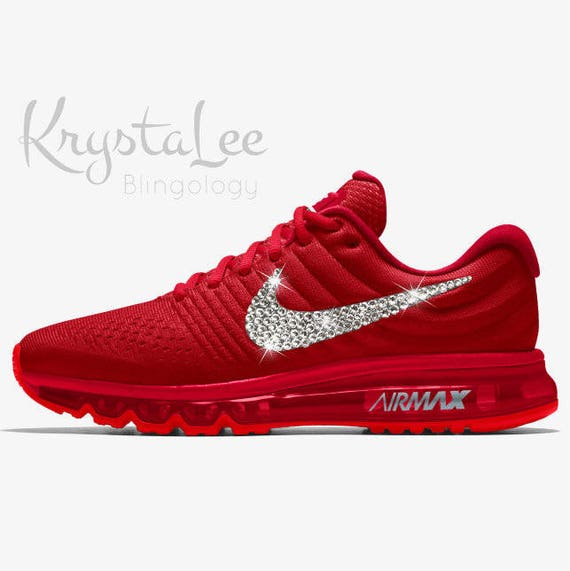 nike ladies air max 2017