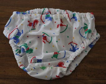 Starling Nappy Cover