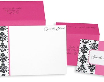 Sophisticated Stationery