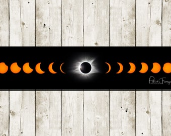 Great American Eclipse Photo