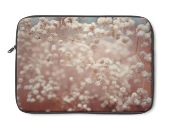Blooming Tree Laptop Sleeve