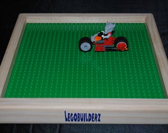 reversible LEGO Top