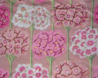 Kaffe Fassett Verbena pink Rowan Fabrics Fat Quarter Yard or more Rare OOP HTF