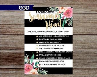 bachelorette party who knows the bride best game bachelorette