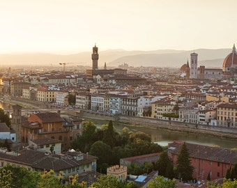 Photograph of Florence, Italy