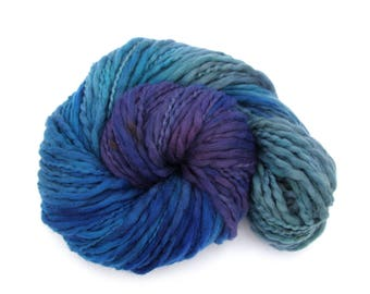 Mermaid Hair Super Bulky Yarn