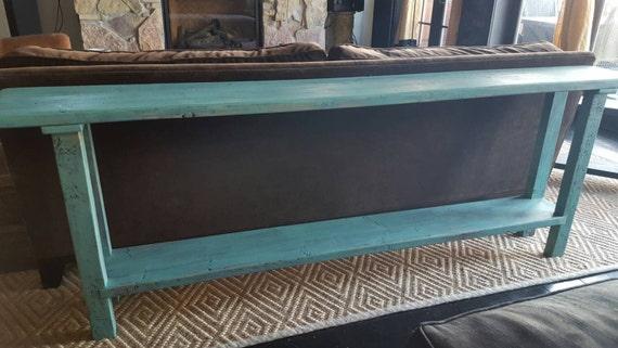 The Seaside hall/sofa console, buffet table