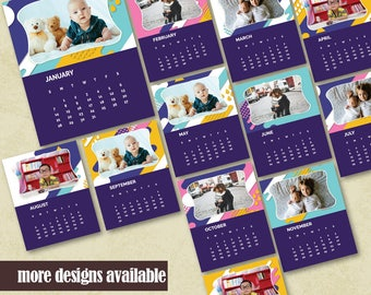 customized calendar template   Yeni.mescale.co