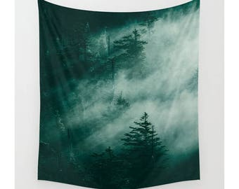 Tree Wall tapestry, Tapestry, Boho, Wall hangings, Forest Tapestry, Wanderlust, Nature, Bohemian, Tapestries, Dorm Tapestry, Dorm Decor