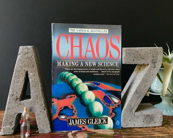 1988 Chaos: Making a New Science