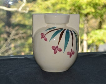 Vintage Purinton Pottery  - Shooting Star Vase