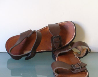 Made In Israel Nimrod Men's Sandals