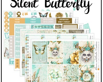 Silent Butterfly