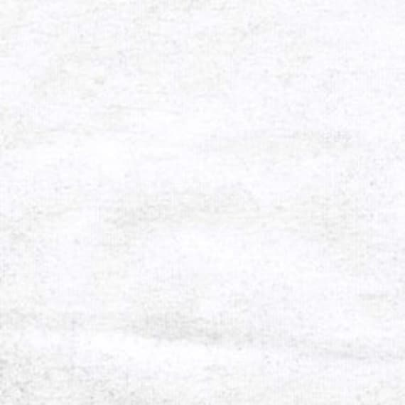 White Organic Cotton Modal Jersey Knit (by the yard)