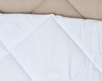 Floor mat – Scandinavian White
